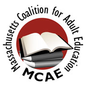 Massachusetts Coalition for Adult Education Logo
